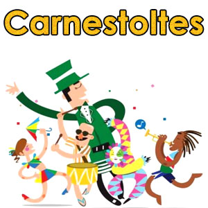 Carnaval a Canet d'Adri, 2019