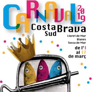 Carnaval Costa Brava Sud 2019