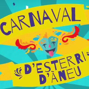 Carnaval d'Esterri d'Àneu, 2019