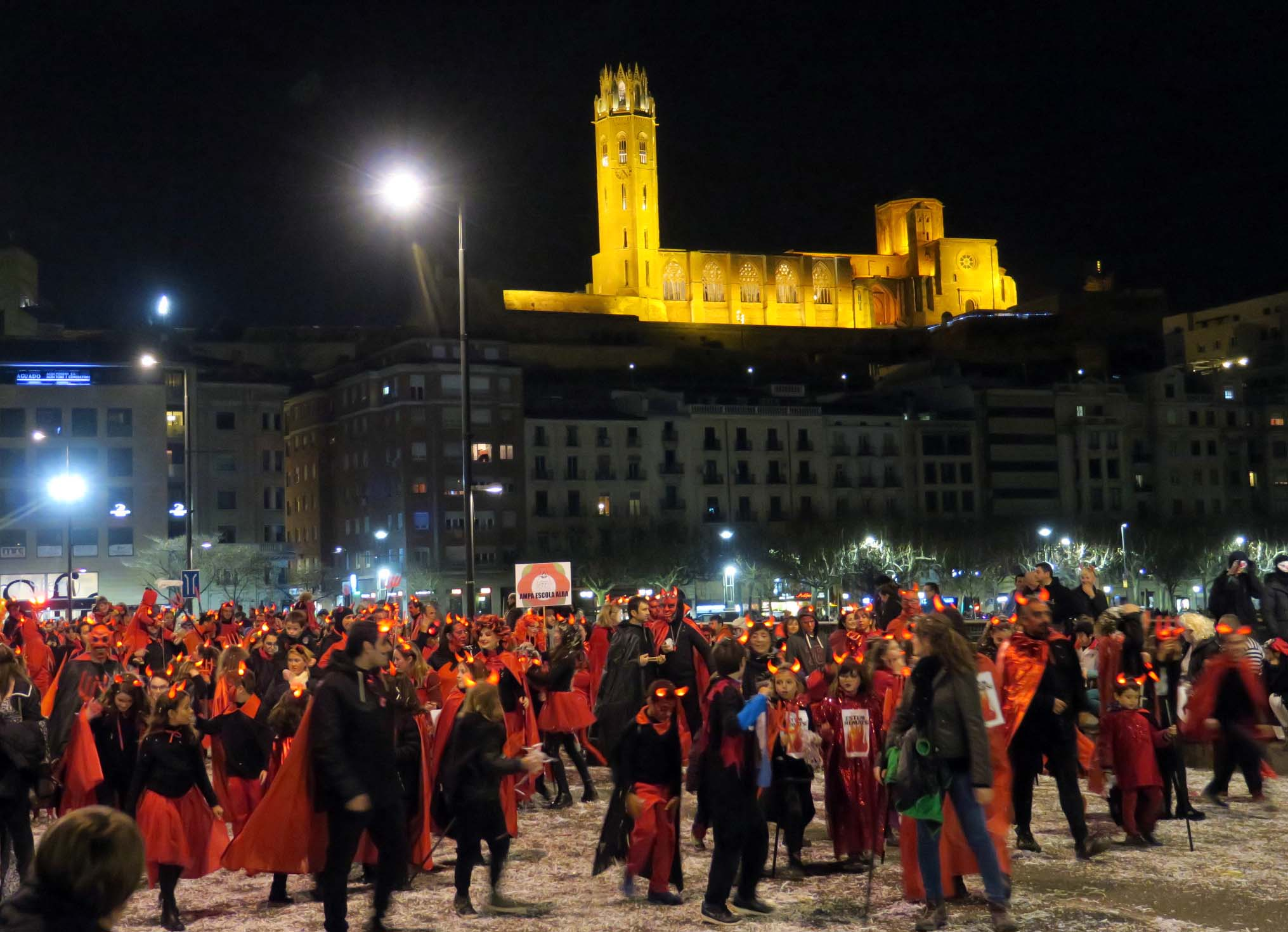 Carnaval Lleida