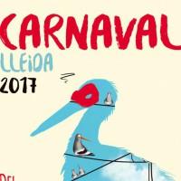 Lleida, Carnaval, febrer, març, festes populars, 2017, Surtdecasa Ponent