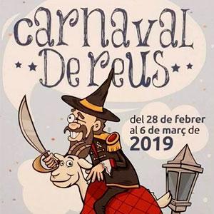 Carnaval de Reus 2019