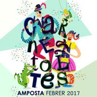 Carnestoltes - Amposta 2017