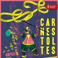 Carnestoltes - Amposta 2018