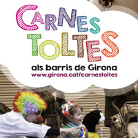 Carnestoltes - Barris de Girona 2018