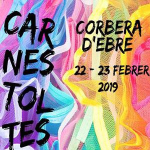 Carnestoltes - Corbera d'Ebre 2019