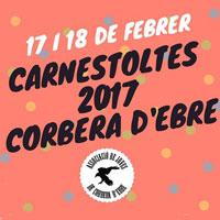 Carnestoltes - Corbera d'Ebre 2017
