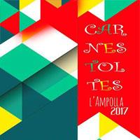 Carnestoltes - L'Ampolla 2017