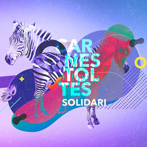 Carnestoltes solidari - Amposta 2019