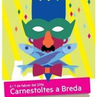 Carnestoltes a Breda