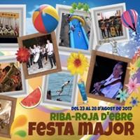 Festes majors de Riba-roja d'Ebre - 2017