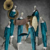 Il·lustració de Gabriela Pacheco