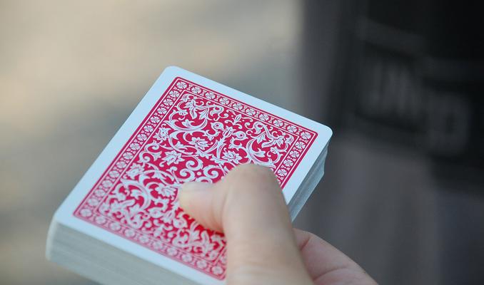 Cartes de màgia