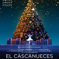 El Cascanueces - Royal Opera House