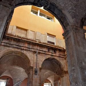 Visites Guiades per la Ruta del Castell i el Nucli antic, Torredembarra, 2018