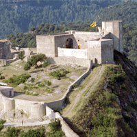 Castell de la Pobla de Claramunt