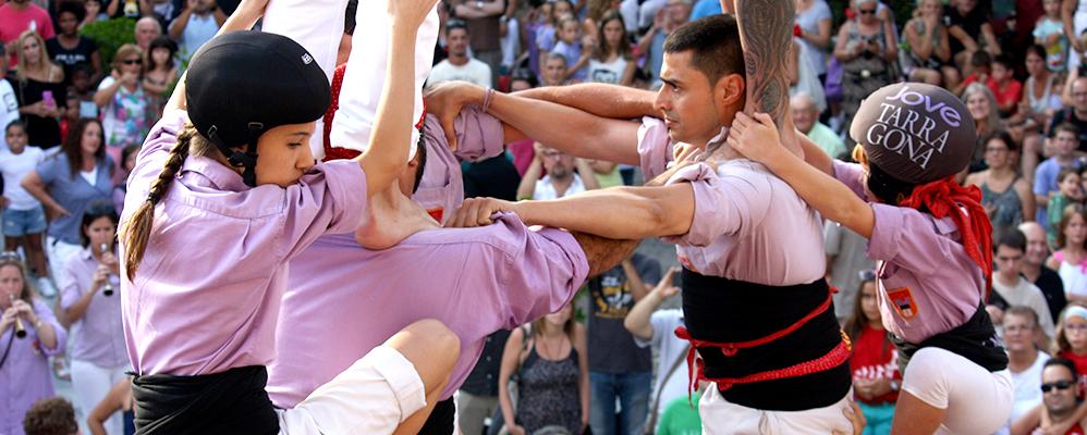 Colla Jove de Tarragona