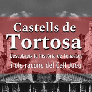 IV Caminada solidària i cultural 'Castells de Tortosa' - 2019