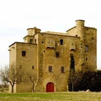 Els castells de la Segarra