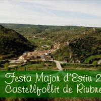 Festa Major de Castellfollit de Riubregós
