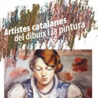 Artistes catalanes del dibuix i la pintura