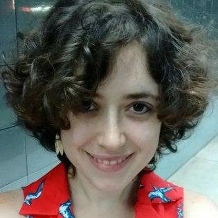 Júlia Pareto