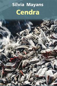 Llibre 'Cendra' de Sílvia Mayans