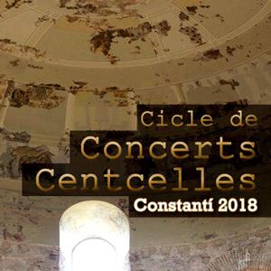 Cicle de Concerts a Centelles 2018