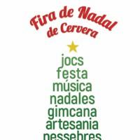 fira, artesania, Nadal, Segarra, Cervera, desembre, 2016, Surtdecasa Ponent