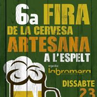 fira cervesa artesana