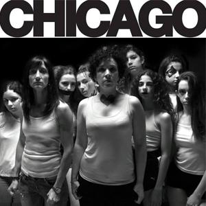 Espectacle 'Chicago' - Escola d'Arts Escèniques Cecília Aymí
