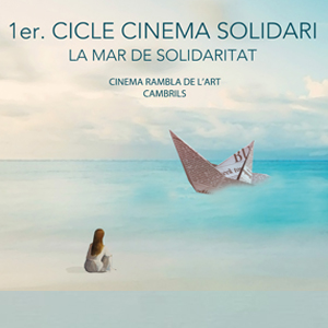 1r. Cicle solidari 'La Mar de Cinema' Cambrils