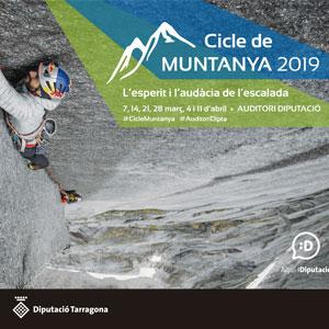 Cicle de Muntanya, Tarragona, 2019