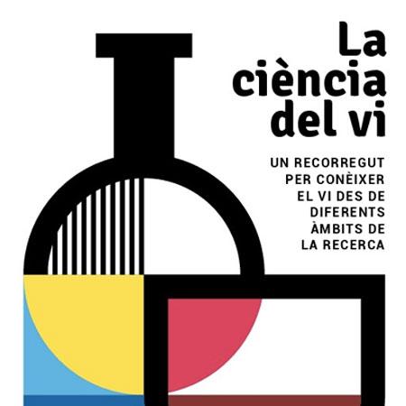 Ciclede conferències 'La ciència del vi'