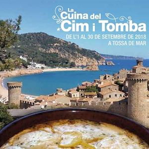La cuina del Cim i Tomba