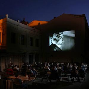 CineClub Estival de Jazz