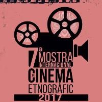 7a Mostra Internacional de Cinema Etnogràfic - Amposta 2017