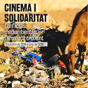 Cicle Cinema i Solidaritat