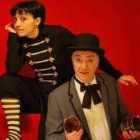 Circus amb Brando i Silvana