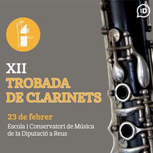 XII Trobada de Clarinets