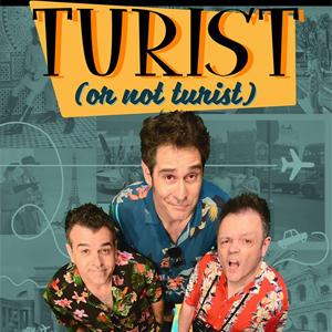 Espectacle 'Turist (or not turist)' a càrrec de Clownic