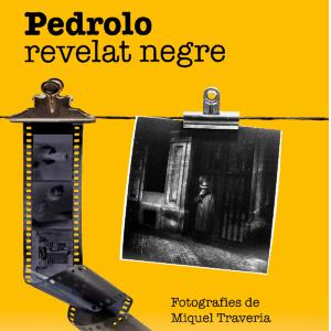 Pedrolo, revelat negre