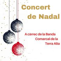 Concert de Nadal - Horta de Sant Joan 2017