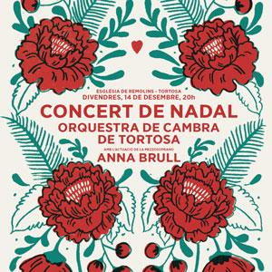 Concert de Nadal - OCTO + Anna Brull - Tortosa 2018