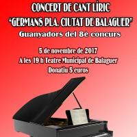 Concert de cant líric