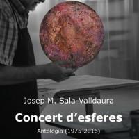 presentació llibre, novetat, Fundació Vallpalou, Lleida, Segrià, març, Concert d'esferes, Sala-Valldaura, Surtdecasa Ponent