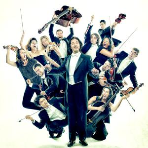 Concert 'Concerto a tempo d'umore'