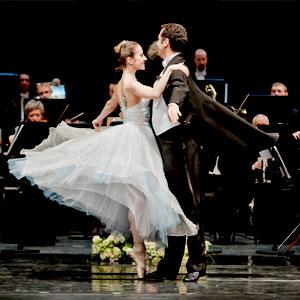 Gran Concert, Concert, Any Nou, Strauss Festival Orchestra, Strauss Festival Ballet Ensemble