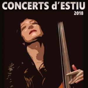 concerts d'estiu, la Vall d'en Bas,