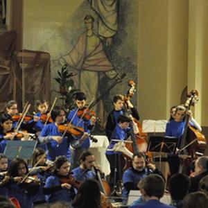 Concert Solidàri a Cambrils